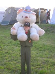 FJ Lager 2005