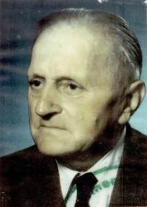 KDT Feigl Franz 1957-1965