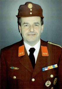 OBI Zarl Johann 2001-2011