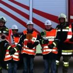 Beitritt Feuerwehrjugend