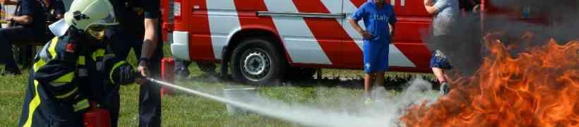 Die Feuerwehr Edla-Boxhofen stellt sich vor -Update
