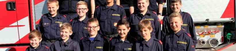 Jugendfeuerwehr