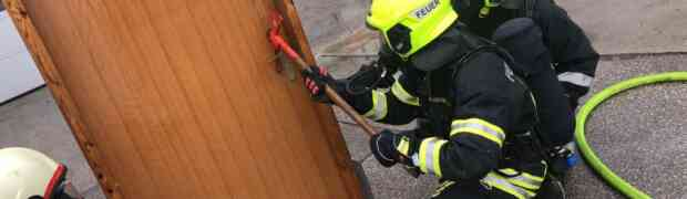 2 neue Atemschutzgeräteträger in Boxhofen